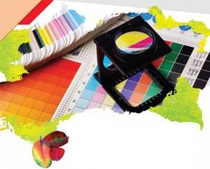 nехнологии печати